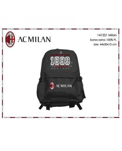 Zaino AC Milan by Enzo...