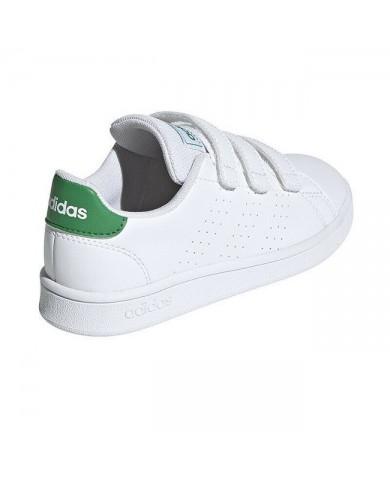 scarpe adidas bianche bambino