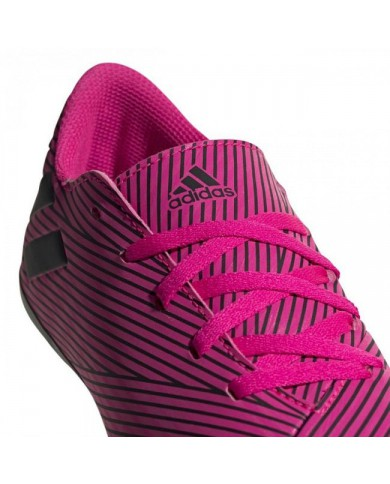 Scarpe Da Calcio Adidas Nemeziz 19.4 FxG Shoes Football Fucsia F99949