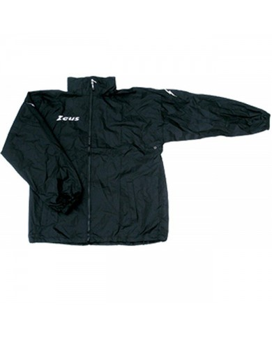 Kway Zeus Rain Jacket Rain...