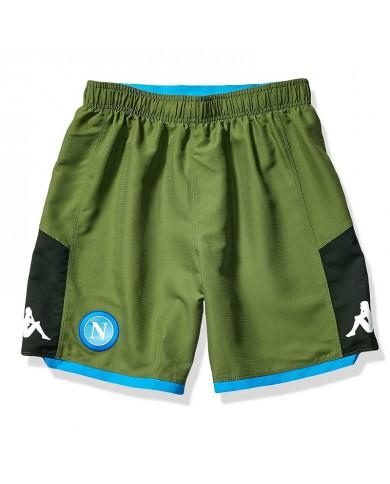 Pantaloncino da Calcio SSC...