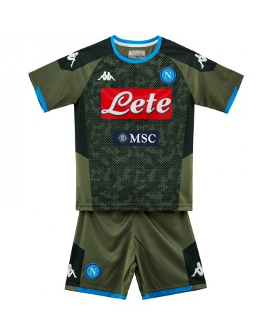 Completino Calcio SSC...