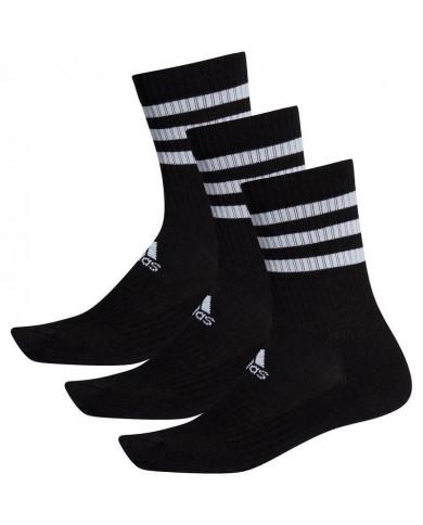Calze Adidas 3S Crew Cotone...