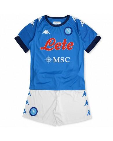 Completo Bambino SSC Napoli...