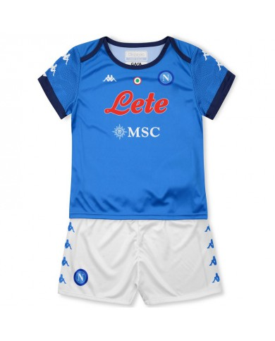 Completo Baby SSC Napoli...