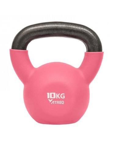 Kettlebell Rivestito in...