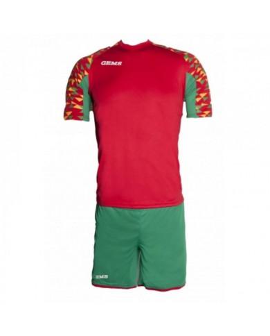 Completino Calcio Gems Kit...