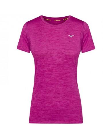 T-Shirt Da Running Mizuno...