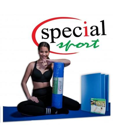 Tappetino Fitness Yoga...