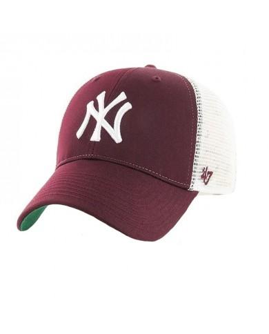 Cappello con Visiera '47 NY...