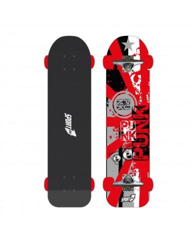 Skateboard Punk SportOne...