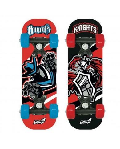 Mini Skatebord In Legno...