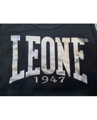 Top da Donna Leone Basic...