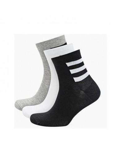 Calzini Adidas 3S Ankle 3PP...