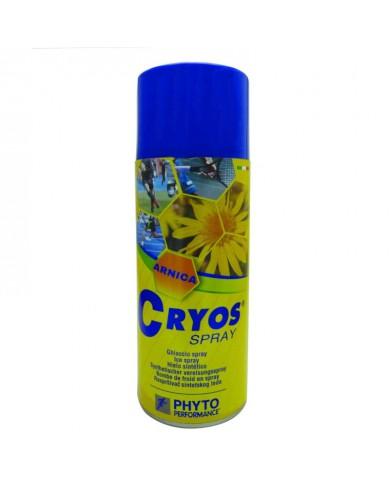 Ghiaccio Spray Cryos Phyto...