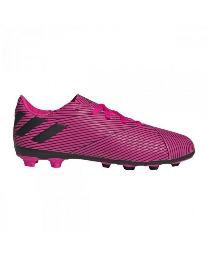 Scarpe Da Calcio Adidas Nemeziz 19.4 FxG Shoes Football Fucsia F99949