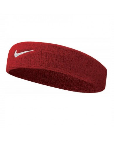 Fascia Nike Headband Red...